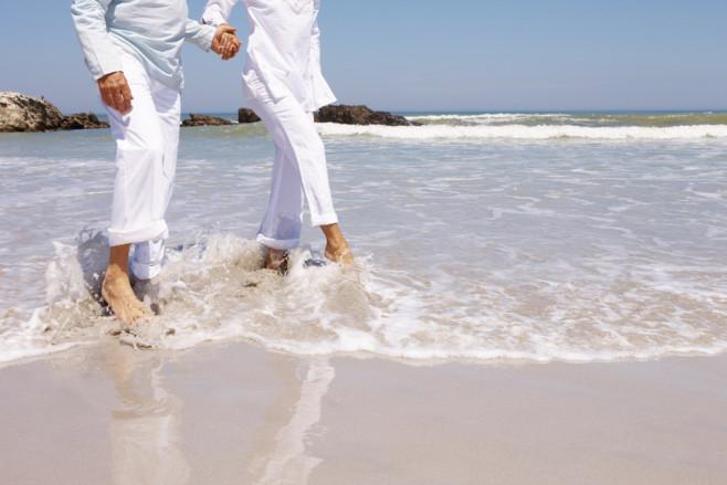 Aktywność fizyczna – rusz się droga pani