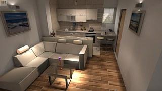 Czemu tak istotne jest rzetelne kreowanie designów mieszkań?