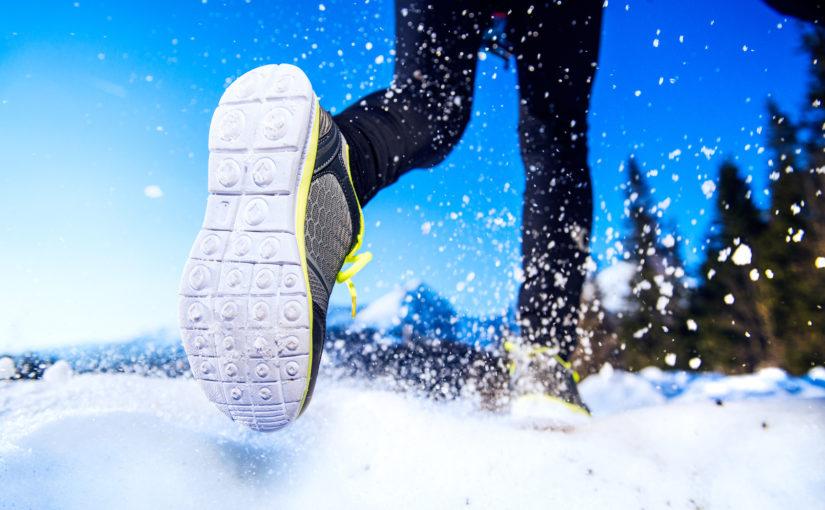 Bieganie i odpowiednia dieta to doskonały sposób na idealną figurę